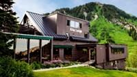 Alta Lodge in Alta