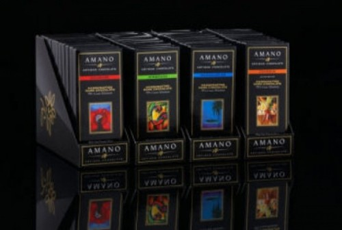 Amano Chocolates - AMANOCHOCOLATE.COM