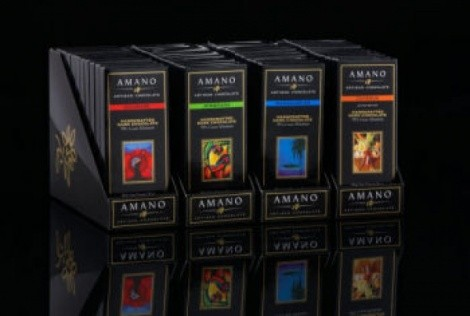 Amano Chocolates - AMANOCHOCOLATE.COM