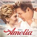 Amelia, Cold Souls, Love Happens, Triangle, Zombieland