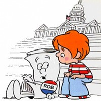 Amendment Madness, Free Legal Aid & Lobbyist Influence