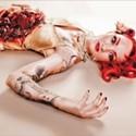Andrea Hansen: Pretty Macabre