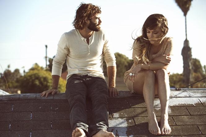 Angus & Julia Stone - JENNIFER STEINGLEN