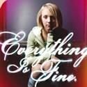 AnnDee Ellis: Everything is Fine.