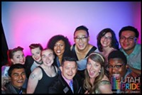 Annual Queer Prom Fosters Safe Alternative For Utah's Gay Youth