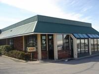 Apollo Burgers Restaurant in Salt Lake City
