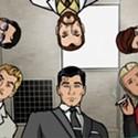 Archer, Fringe, Mega Python vs. Gatoroid, Lost Valentine, Chuck