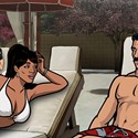 Archer, Legit, The Following