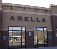 Arella Pizzeria Restaurant in Bountiful