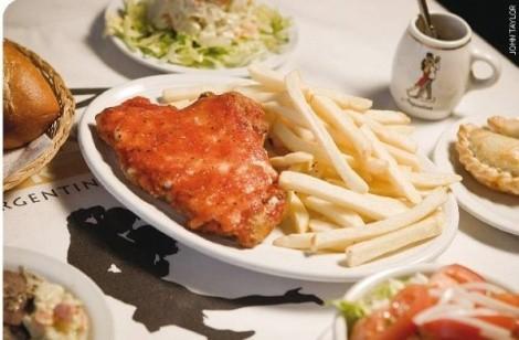 Argentine corner marcello s ristorante italiano for Artistic argentinean cuisine