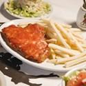 Argentine Corner & Marcello's Ristorante Italiano & Argentina BBQ