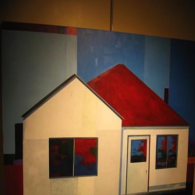 Art Access: 1/18/13
