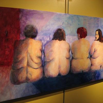 Art Access: 2/21/14