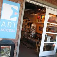 Art Access: 9/20/13