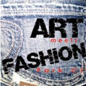 Art Meets Fashion