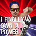 As You Can See, I Finally Own a Power Glove