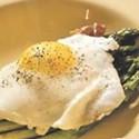 Asparagus: Beyond the Steam