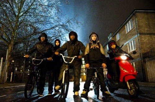 Attack the Block - SCREEN GEMS
