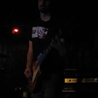 Bar Deluxe: 3/11/11