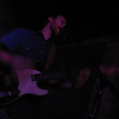Bar Deluxe: 7/13/13