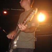 Bar Deluxe: 7/29/11