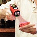 Bar ID Scanners