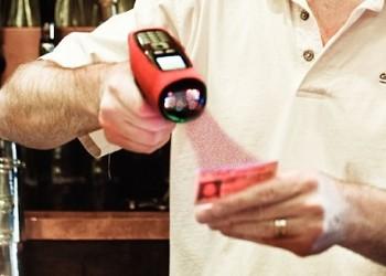 Bar ID Scanners