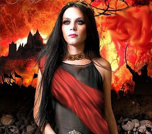 Bathory: Countess of Blood - SCREEN MEDIA
