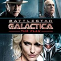 Battlestar Galactica, Criminal Ways, Orphan, Stan Helsing, X-Cross