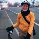 Becka Roolf, Salt Lake City Division of Transportation