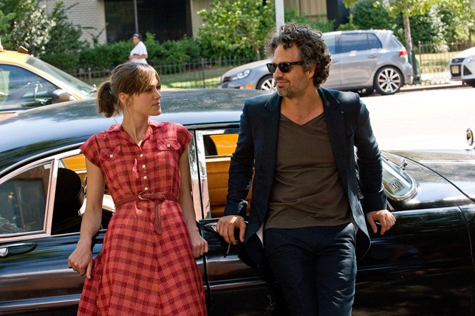 Begin Again (TWC)