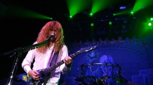 Behind the Music Remastered: Megadeth