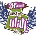 Best of Utah 2009 Ballot