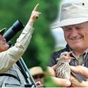 Bird Enthusiast Bill Fenimore