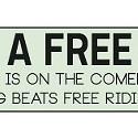BMX: Take a Free Ride