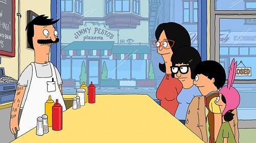 Bob's Burgers - FOX