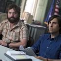 Bored to Death, Sarah Palin's Alaska, Weeds, The Big C, Human Target