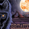 Breaux, Shadow Windhawk & the Morticians, Jake Burch