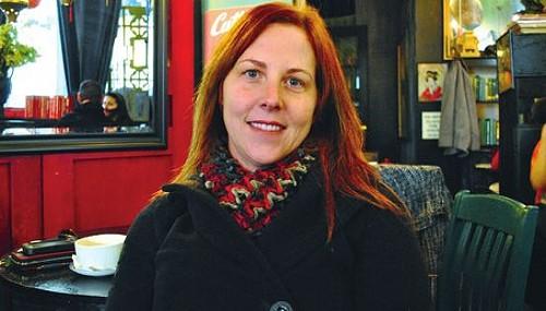 Brenda Puchalski - RACHEL PIPER