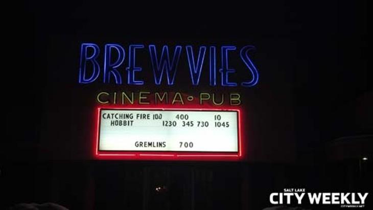 Brewvies 12.13.13
