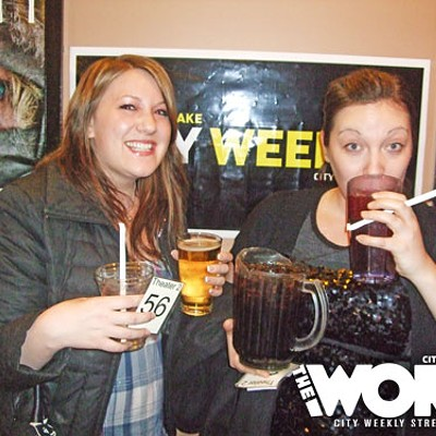 Brewvies: Across the Universe (1.26.11)