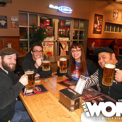 Brewvies: Ghost World (12.29.10)