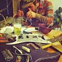 Guitar Stomp Boxes