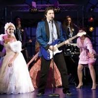 Broadway Across America: The Wedding Singer