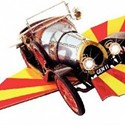 Broadway in Utah's Chitty Chitty Bang Bang
