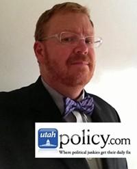 Bryan Schott's Political BS: Forced Recusal