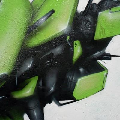 Burcs Artwork: 3/4/10