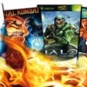 Burning Video Games