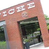Caffe Niche: 7/20/12