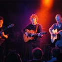 California Guitar Trio, Chick Corea, The Strange Boys & Midlake